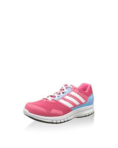adidas Zapatillas Duramo 7 K Rosa / Cielo