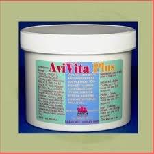 Avivita Plus 4 Ounce