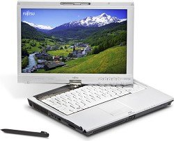 Fujitsu PC LifeBook T1010 Tablet PC