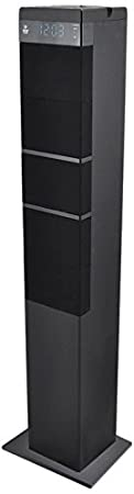 Pyle PHITB65BK Pyle tower speaker with bluetooth