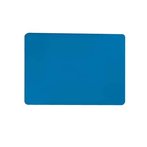 Blue Color Cutting Board Non-Skid Surface 18