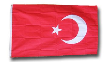 Nation of Islam -- 3' x 5' Novelty Polyester Flag