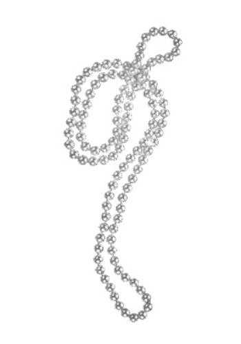 Beaded-Silver-Necklace