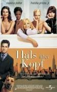 Head Over Heels [VHS] [Import]