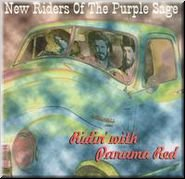New Riders of the Purple Sage - Ridin