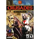 The History Channel: Crusades - PC