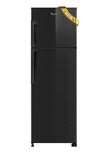 Whirlpool NEO IC255 Deluxe 242 Litres 3S Double Door Refrigerator (Titanium)