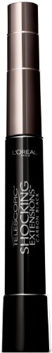 LOreal Paris Telescopic Shocking Extensions Carbon Black