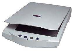 Umax Astra 3400 Flatbed Scanner