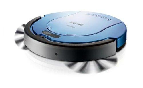 Philips aspirapolvere robot ultra sottile easystar fc8800 - Robot aspirapolvere folletto prezzi ...