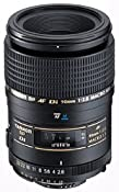 Amazon.com: Tamron AF 90mm f/2.8 Di SP A/M 1:1 Macro Lens for Canon Digital SLR Cameras: Camera & Photo