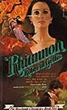 Rhiannon (The Roselynde Chronicles, Book Five)
