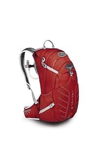 Osprey Raptor 14-Litre Hydration Pack (Madcap Red, Medium/Large)