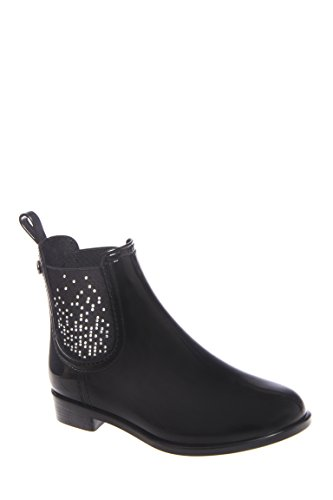 Girl's Urban Mini Strass Rain Boot