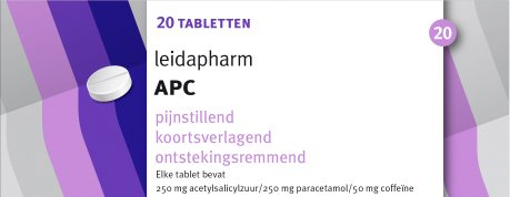 thomapyrin-apc-20-st