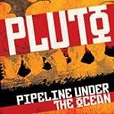 Pipeline Under The Ocean