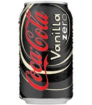 Coca-Cola Coke Zero Vanilla, 12-pack of 12-oz. cans
