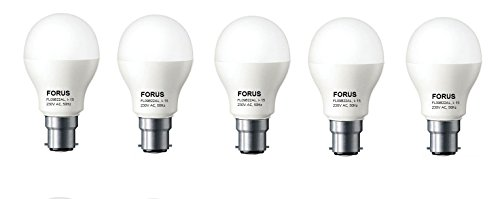 FL09B22AL-9W-LED-Bulbs-(Set-of-5)