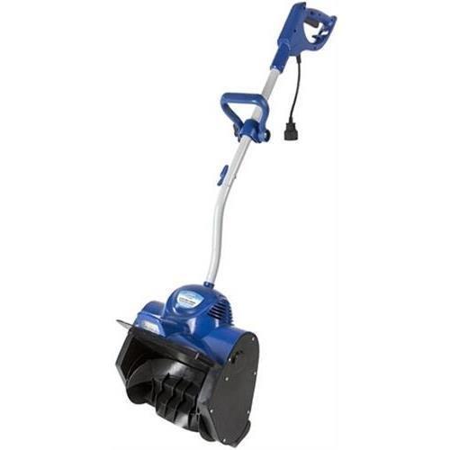 Snow Joe 324E Plus 12-In 10 Amp Electric Snow Shovel W/ Light- 324E