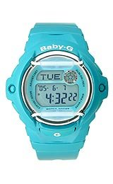Baby-G Ladies Watch Baby-G 200M BG-169R-2BDR - WW