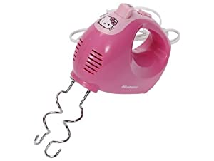 Hello Kitty Hand Mixer by Hello Kitty
