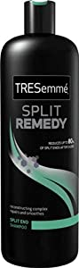 TRESemme Split End Remedy Shampoo, 25 Fluid Ounce (Pack of 2)