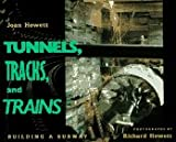 img - for Tunnels, Tracks and Trains: 9 book / textbook / text book