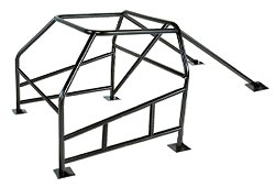RRC - Lemons & Chumps Roll Cages, 60-64 Ford Galaxy 500 (63 Ford Galaxy 500 Parts compare prices)