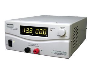 Digital SPS-9400 40 Amp 3 - 15V Power Supply from Rocket Radio