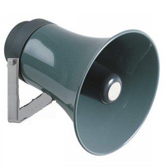 Furuno 000-136-156 5-Watt 4-Ohm 152Mm Reflex Horn Speaker (Gray)