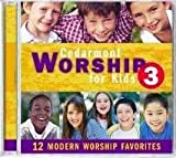 Cedarmont Kids Worship for Kids 3