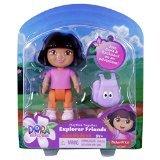 Dora the Explorer ** Dora & Backpack * Playtime Together - 1