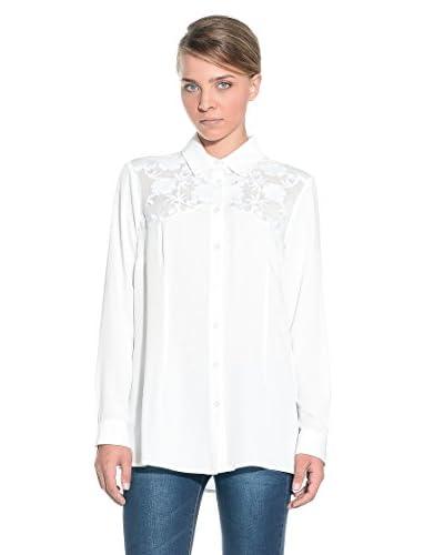 Silvian Heach Blusa [Bianco]