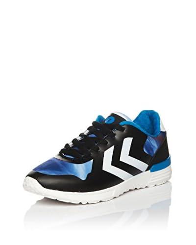 Hummel Sneaker Starzero Melt [Blu/Corallo]