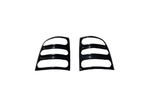 Auto Ventshade 36141 Slots Taillight Cover, 2 Piece (1998 Ford Ranger Tail Light Cover compare prices)