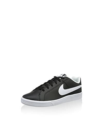 Nike Sneaker Court Royale grau/weiß