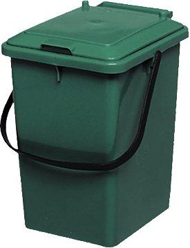 graf-komposteimer-bio-8-liter-grun
