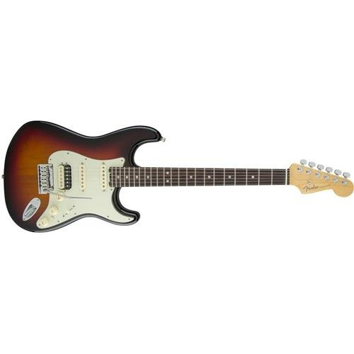 Fender American Elite Stratocaster HSS Shawbucker - 3-Color Burst (Fender Elite Stratocaster compare prices)