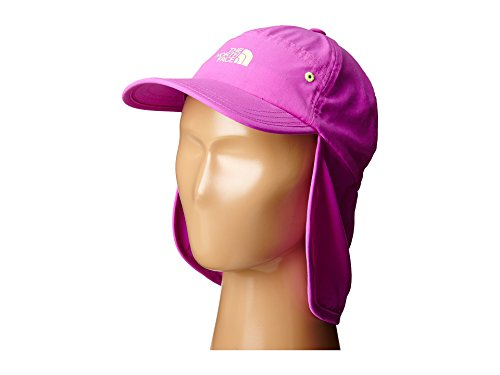 The North Face Youth Party in the Back Hat (Sweet Violet)