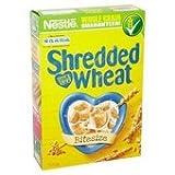 Nestle Shredded Wheat Bitesize 500G