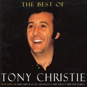 Tony Christie - The Best Of Jack White - Zortam Music