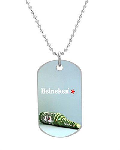 heineken-beer-drink-logo-custom-oval-dog-tag-large-size-pet-tag-cat-animal-tag