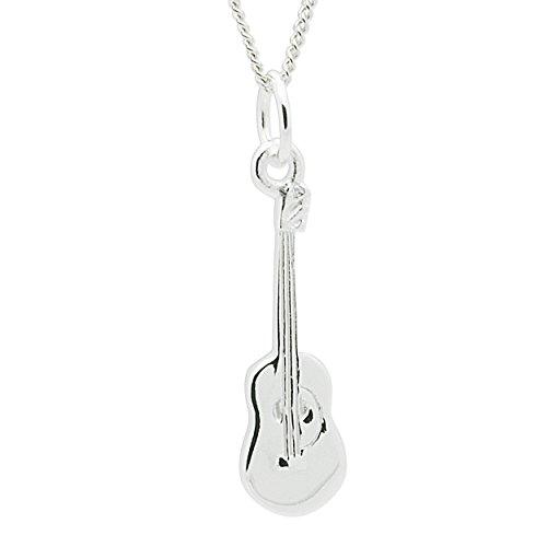collier-en-argent-sterling-pendentif-guitare-acoustique