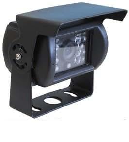 Telecamera retromarcia infrarossi ccd per auto e furgoni for Telecamera amazon