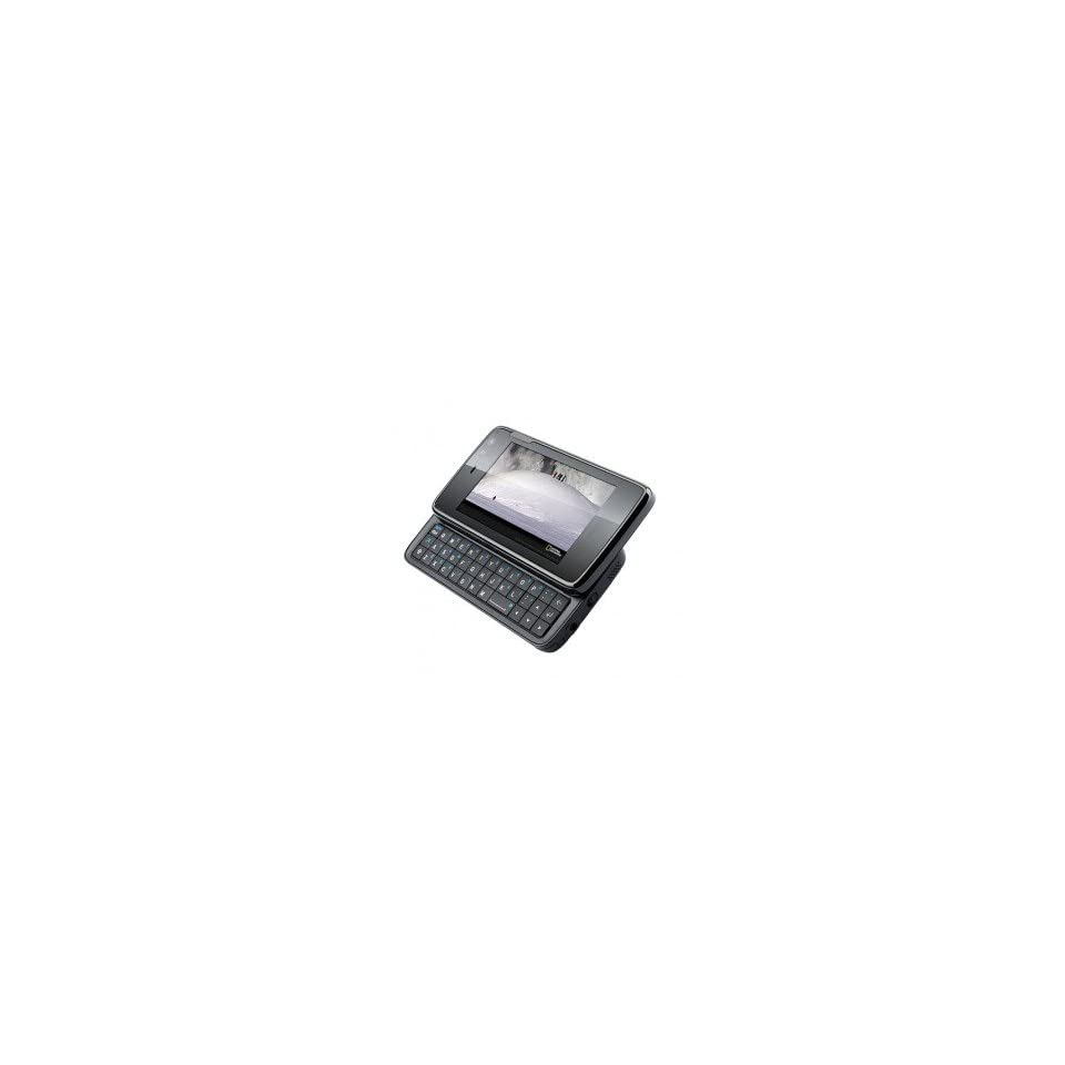 N900 Style Quad Band Dual Sim Card Dual Camera JAVA Qwerty Keypad Cell Phone Black Original