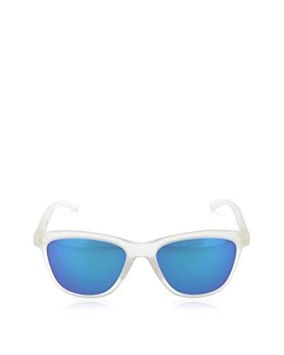 Oakley Gafas de Sol Moonlighter (53 mm) Transparente