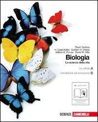 biologia-la-scienza-della-vita-vol-a-b-la-cellula-lereditarieta-e-levoluzione-con-espansione-online-