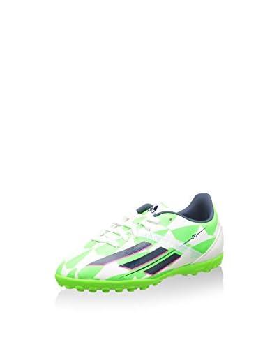 ADIDAS Botas de fútbol F10 Tf J