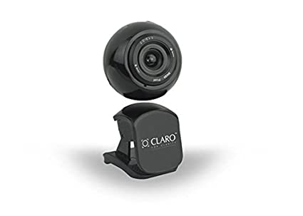 Claro C 109 (C 8.0A) 8 MP Webcam