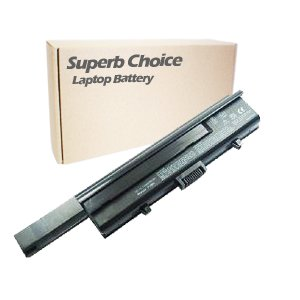 Far-out Choice New Laptop Replacement Battery for Dell XPS M1330 Laptop Battery WR050, CR036, TT485, 312-0566, 0CR036